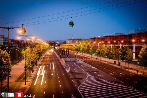 با 10 شهر شب زنده دار جهان آشنا شوید؟ (+عکس)