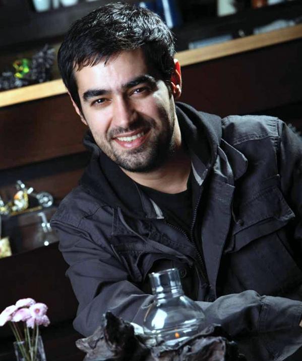 عکس شهاب حسینی + بیوگرافی