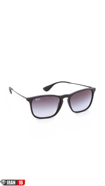 مدل های عینک های آفتابی زنانه مارک ریبن