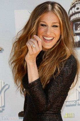 بازیگر آمریکایی جزو زشت ترین بازیگر زن هالیوود + عکس