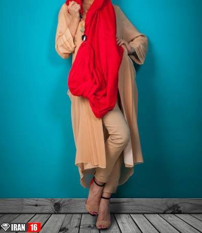 اسپرت ترین مدل های مانتو زنانه ایرانی و تابستانی