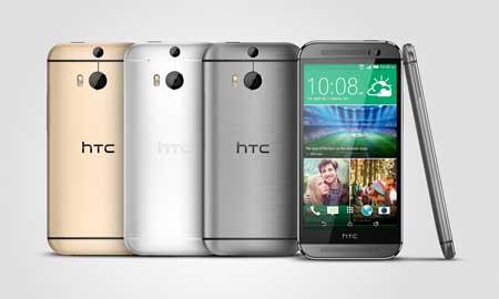 زیباترین گوشی های موجود در بازار