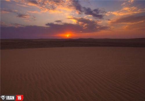 قطر کشوری در حاشیه خلیج فارس + تصاویر