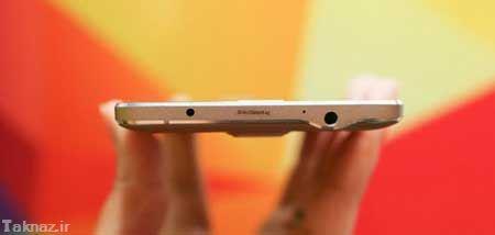 مشخصات سامسونگ گلکسی Note 4 + تصاویر