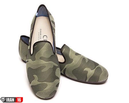 مدل کفش مردانه, مدل کفش مردانه Charles Philip