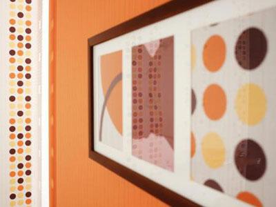 جدیدترین طرح کاغذ دیواری, کاغذ دیواری 92